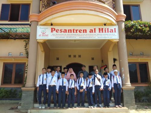 Pesantren Al Hilal